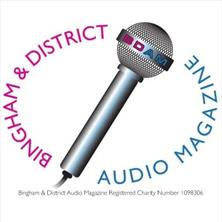 Bingham & District Audio Magazine