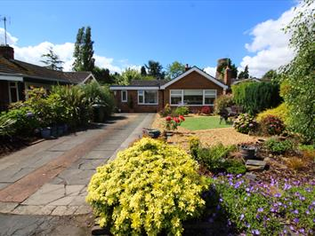 2 Conery Gardens, Whatton In The Vale