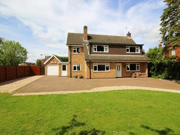 38 Belvoir Road, Bottesford