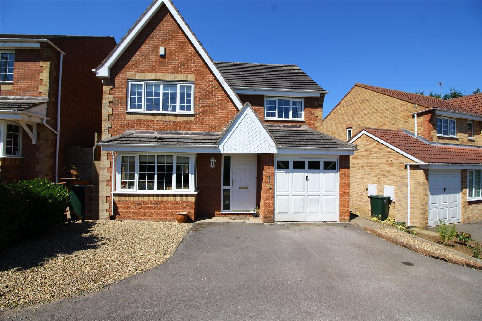 Avocet Close, Bingham