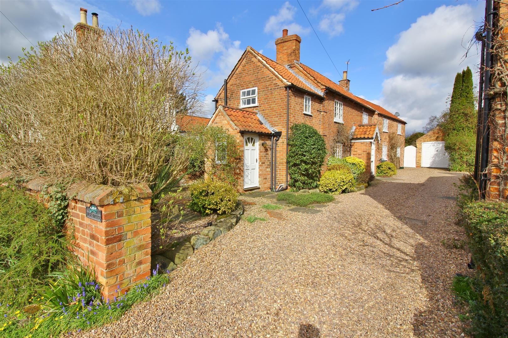 Sunbeam Street, Whatton