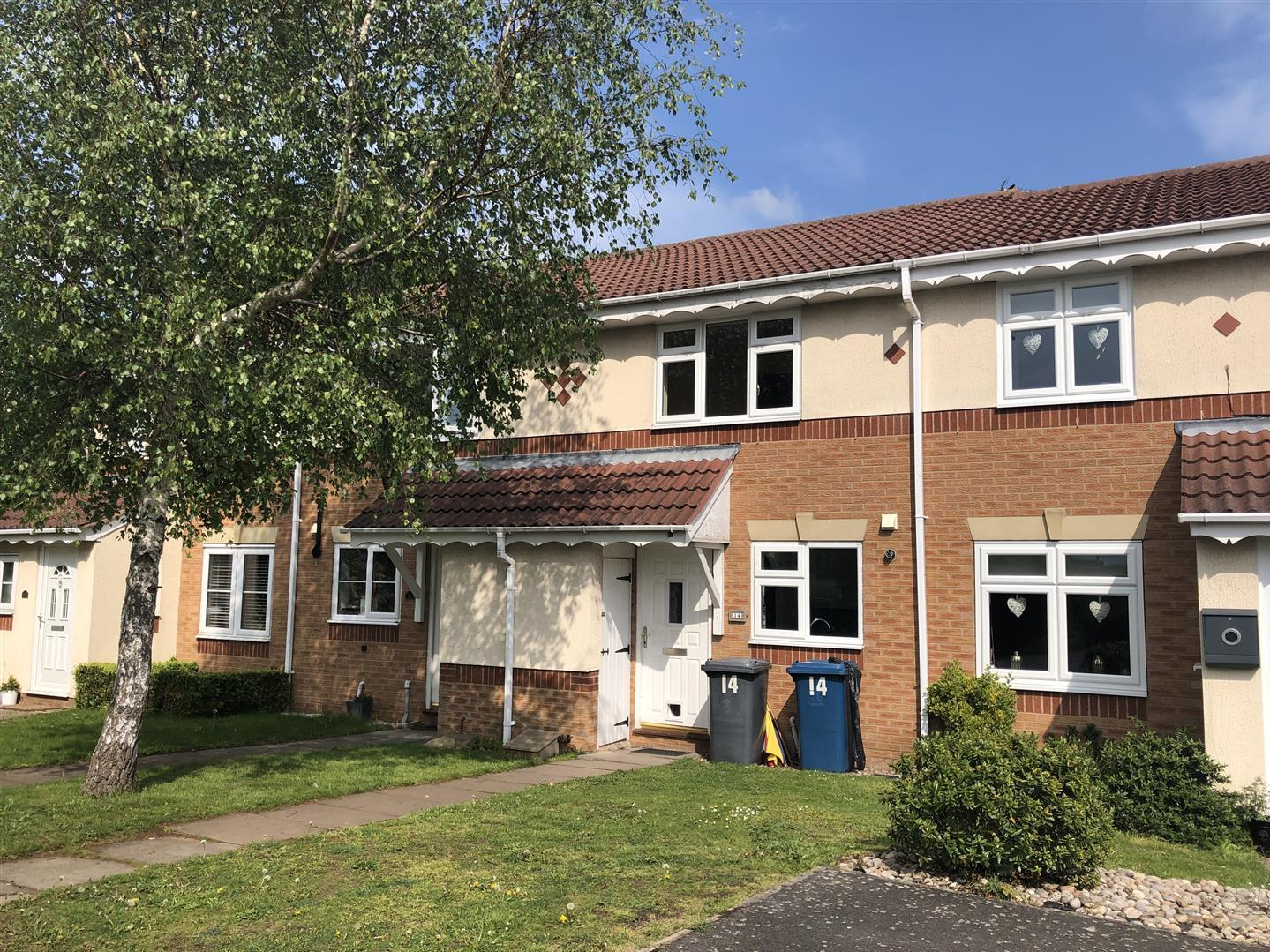 Sandpiper Close, Bingham, Nottingham