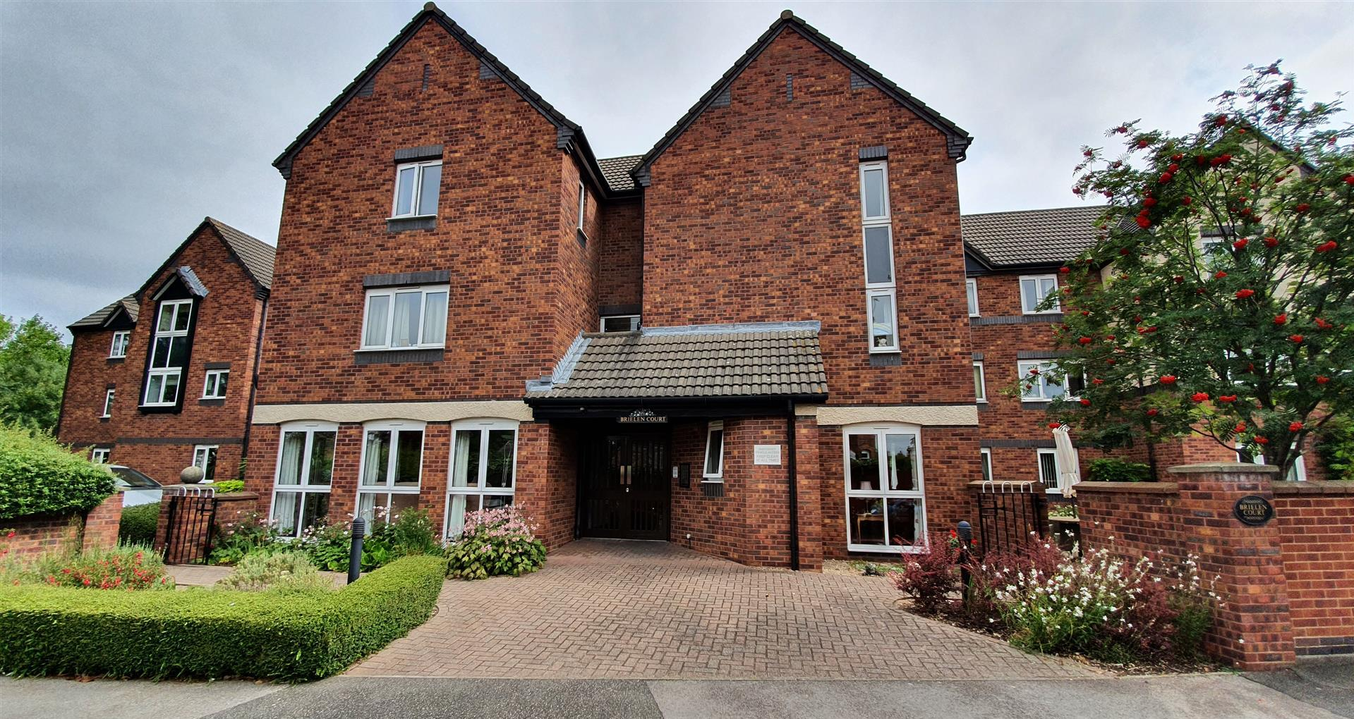 Brielen Court, Radcliffe-On-Trent, Nottingham